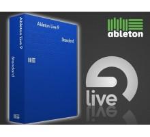 ABLETON AB-LIVE9 Ableton Live 9 Standard