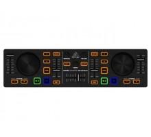 Behringer CMDMICRO CMD MICRO DJ CONTROLLER