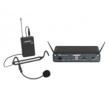 SAMSON 14/CON88-HEADSET-D Samson Wireless : SET High performing UHF Wireless System