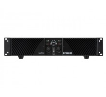 Wharfedale CPD4800 Amplifier 1500w/side at 4 ohm, 1000w/side @ 8 ohm