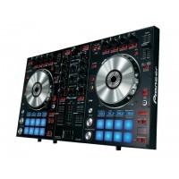 Pioneer DDJ-SR  Two Channel Serato DJ Controller
