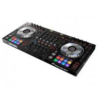 Pioneer DDJ-SZ  Four Channel Premium Serato DJ Controller