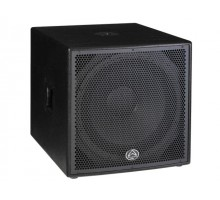 "Wharfedale DELTA18B 18"" Passive Subwoofer box 800W RMS @ 8ohm. High output, low distortion 18"" cast frame woofer with a 3"" voice coil."