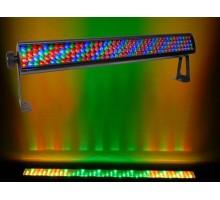 Chauvet EZRAILRGBA Battery Powered Portable 50CM LED BAR - 160 RGBA LEDs