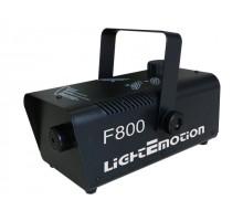 Light Emotion F800 800w Party Fogger