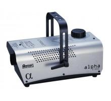"Antari F80Z ""Alpha"" Party / Mini Fog Machine 800W"