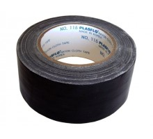 GAFFA Gaffa Tape - 25m, 48mm Black