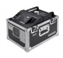 Antari HZ-500 NEW PRICE Professional Haze Machine - integrated flight case