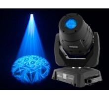 Chauvet INTIMSPOT355Z Intimidator 355Z Spot IRC 90w LED Moving Head