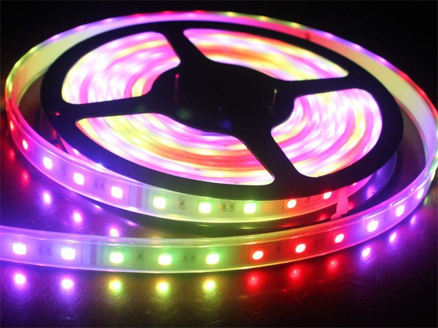 Light emotion ledtape60rgb 5m roll rgb waterproof led strip light light emotion ledtape60rgb 5m roll rgb waterproof led strip light 60 ledsmetre aloadofball Image collections