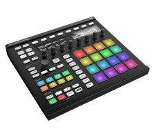 Native Instruments NI-MSCHMK2 NATIVE INSTRUMENT MASCHINE MK2 BLACK GROOVE PRODUCTION STUDIO