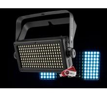 Chauvet SHOCKER180 High Powered LED Strobe - 180 White LEDs - now USB Di-Fi compatible