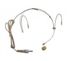 ESP Technology UHF2100HSS UHF22 headset mic skin colour