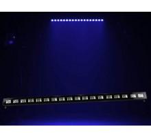 Light Emotion UVBAR 1m UV LED BAR with 18 x 3W UV LEDs