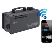 Antari WIFI800 Smart Phone Controlled 800W Fog Machine Wifi via Apps - Both IOS and Android.