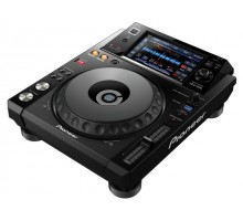 Pioneer XDJ-1000  Media Player / Controller