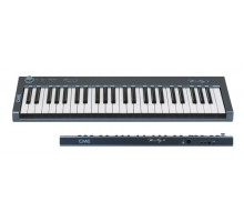 Condition: New - Mobile Ultra-thin 49 key keyboard- Gray - Clearance Item