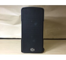 Condition: Second Hand - 70W Compact Portable Battery and Mains Powered PA - Clearance Item