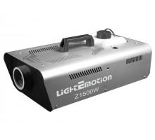 Light Emotion Z1500W 1500w Wireless Fogger
