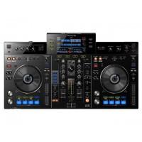 Pioneer XDJRX XDJ RX Rekordbox DJ System and Controller