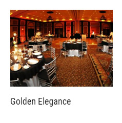 Golden Elegance