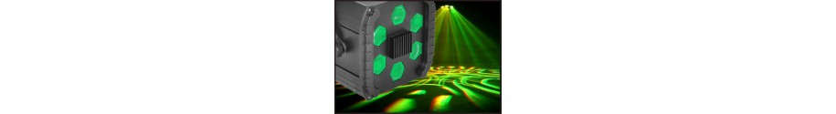 Party Lighting, UV Lighting, Disco Lighting, Stage Lighting
