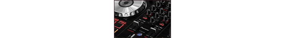DJ Equipment Store | Media Players, Mixers, Headphones