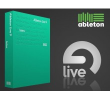 ABLETON AB-LIVE9INTRO LIVE 9 INTRO