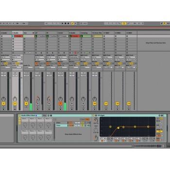 ABLETON AB-SUITE9 Ableton Live 9 Suite (now includes Max4Live)