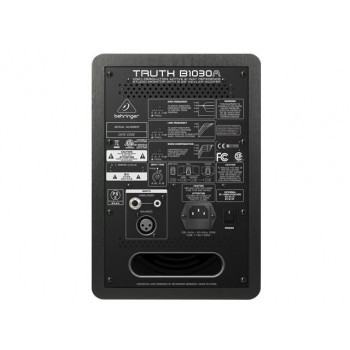 Behringer B1030A TRUTH STUDIO MONITOR 6 inch