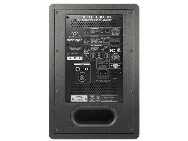 Behringer B1031A TRUTH STUDIO MONITOR 8 inch