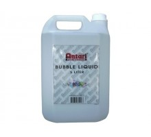 Antari BL-5 5L Bubble Fluid