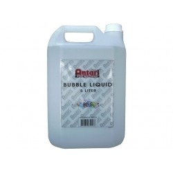 Antari BL5 5L Bubble Fluid
