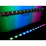 Chauvet CBANDPIX Colorband PIX -1m LED Bar with 12 x 3W 3-in-1 RGB LED and DMX