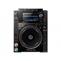 Pioneer CDJ-2000NXS2  NEXUS 2 CD/Media Player Controller