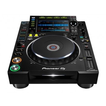 Pioneer CDJ-2000NXS2  NEXUS 2 CD/Media Player Controller