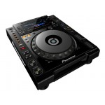 Pioneer CDJ-900NXS  Digital Media Player (Black)