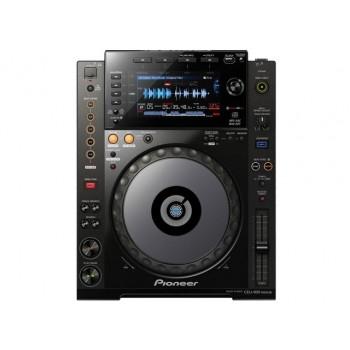 Pioneer CDJ-900NXS  Digital Media Player (Black)