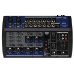 Wharfedale CONNECT1002 Connect 1002 Is A High Quality Micro-Mixer, Suitable For A Wide Range Of Applications.
