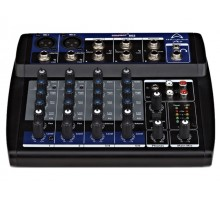 Wharfedale CONNECT802 Pro high quality micro-mixer