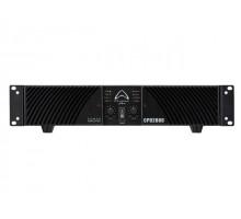Wharfedale CPD2600 Amplifier - 650W RMS @ 8ohm, 1000W @ 4ohm per side
