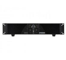 Wharfedale CPD4800 Amplifier - 1000W RMS @ 8ohm, 1500W @ 4ohm per side