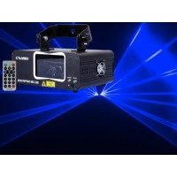 CR-Tec CR2BLUE CR Weapon Blue Dual Head Laser (500mw)