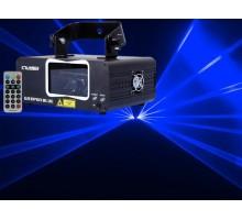 CR-Tec CR2BLUE CR Weapon Blue Dual Head Laser (500mw)
