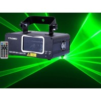 CR-Tec CR2GREEN CR Weapon Green Dual Head Laser (50mw)