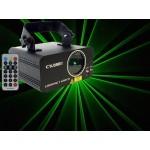 CR-Tec CRGREEN CR Compact Green Laser (100mw Green)