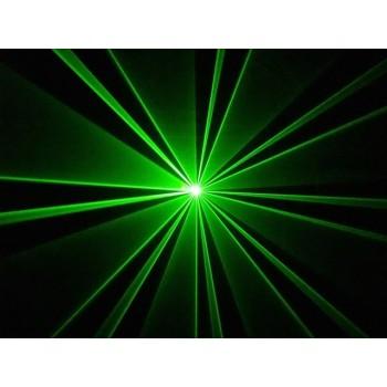CR-Tec CRGREEN CR Compact Green Laser (50mw Green)