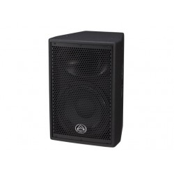 "Wharfedale DELTA10 10"" Passive Speaker 1200W PRG, Low Distortion Cast Frame Woofer and 1"" Titanium Compression Driver."