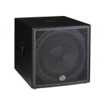 """Wharfedale DELTA18B 18"""" Passive Subwoofer box 800W RMS @ 8ohm. High output, low distortion 18"""" cast frame woofer with a 3"""" voice coil."""