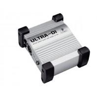 Behringer DI100 DI Box Pro
